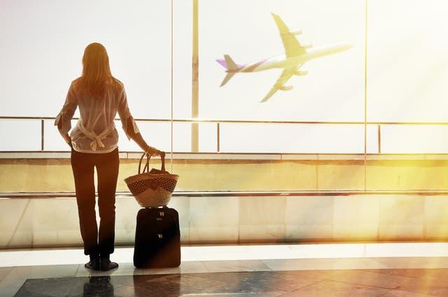 La carry on o valija de cabina será la gran compañera de todo viajero