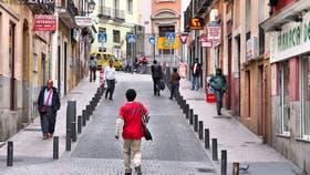 Barrio del Lavapiés