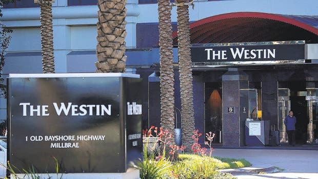The Westin es una de las marcas de Starwood, cadena que cuenta con 99 hoteles en América Latina y El Caribe, entre otras
