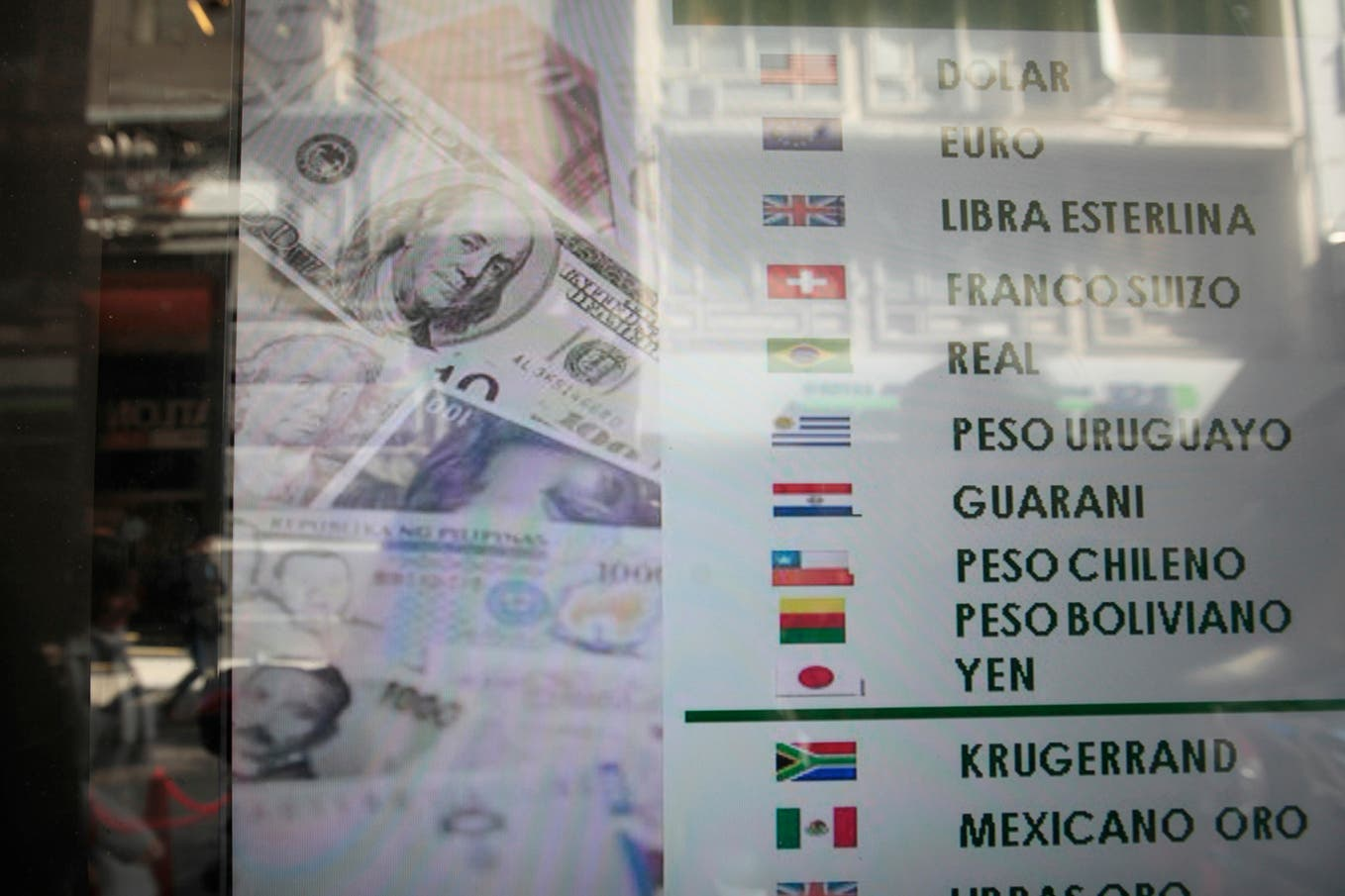 The Dollar Today It Works With A Slight Increase And Central Bank Bought 75 Million