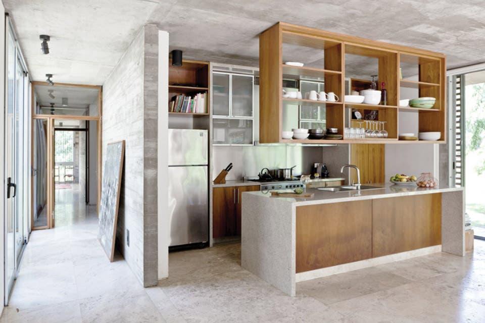 Los muebles de cocina se renuevan
