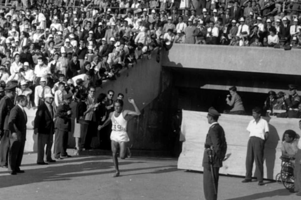 Murió a los 83 años el ex maratonista Osvaldo Suárez