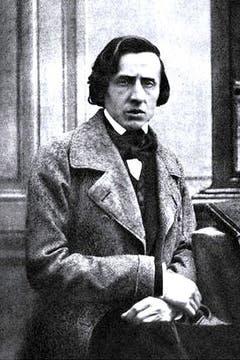 Fotografía del virtuoso pianista. Foto: Flickr