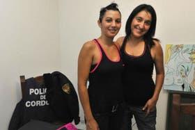 Soledad y Karina se casan mañana