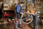 La Fabricicleta: Un hospital para tu bicicleta