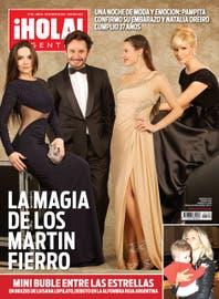 Revista 184 - Mayo 2014