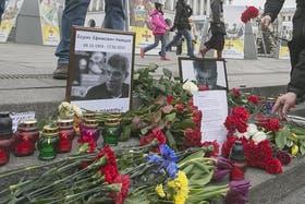 El asesinato de Boris Nemtsov generó un sismo político en Rusia