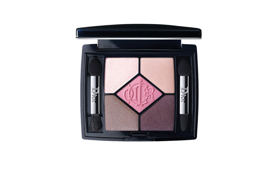 Couleurs Kingdom of Colors. House of Pinks ($860, Dior).