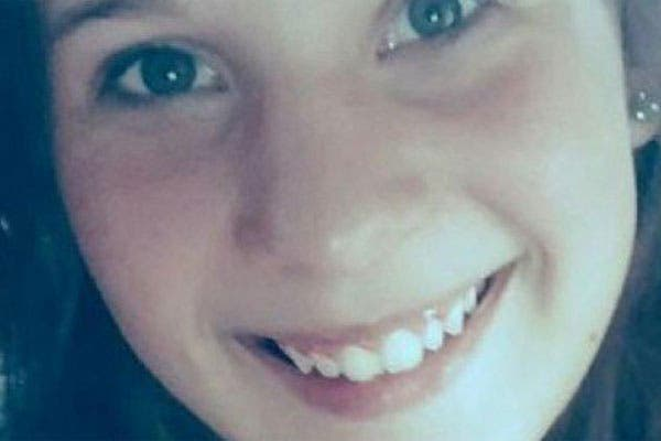 Tortuguitas: buscan a Ludmila Ventura