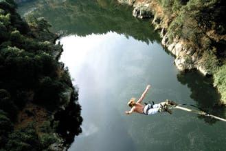 5 propuestas para los amantes de las aventuras extremas