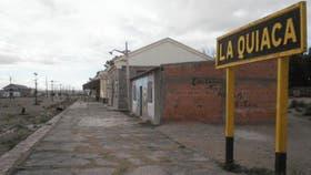 El gobernador de Jujuy, Gerardo Morales puso en marcha las obras para recuperar el tren Jujuy-La Quiaca con una inversión millonaria