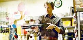 Viggo Mortensen, protagonista de un film inquietante