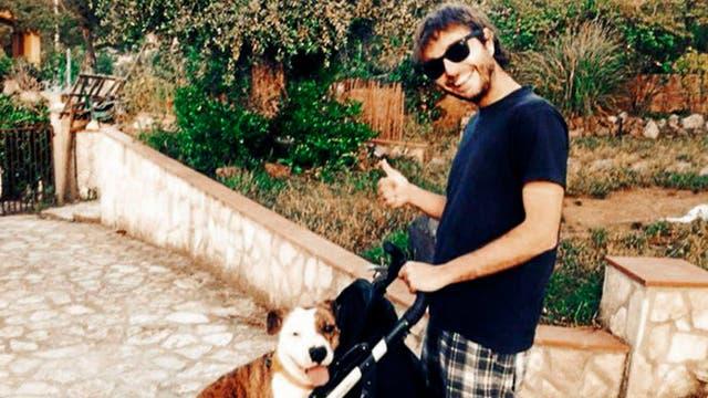 Pau Pérez, la víctima 15 del ataque a Barcelona que vivió en Argentina y fue voluntario en Haití
