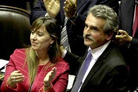 El diputado Rossi pidió mayor control sobre los jueces