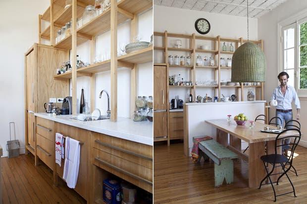 6 propuestas para una cocina con comedor integrado - Living ...