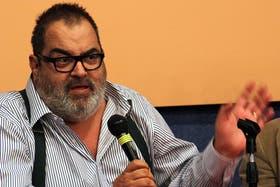 Jorge Lanata mostró documentos que certificarían los negocios entre Lázaro Báez y Néstor Kirchner