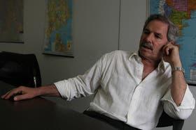 Felipe Solá quiere formar un frente peronista no kirchnerista en la provincia de Buenos Aires
