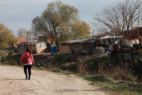 Las Tunas, uno de los barrios más humildes de Tigre