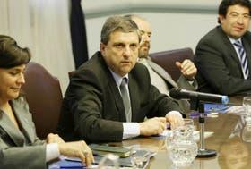 Carlos Cheppi, embajador en Venezuela, es el embajador con el sueldo más alto.