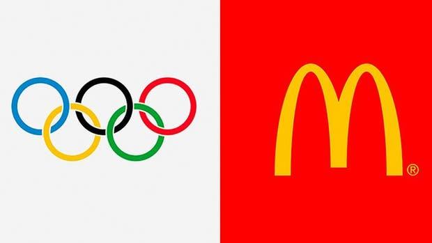 El COI y McDonald''s