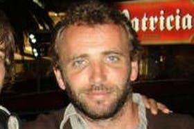 Héctor Rolotti, el dueño de Novecento que está desaparecido en Bangladesh