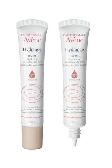 Hydrance Optimale, de Avène Hidrata y sublima las pieles sensibles.