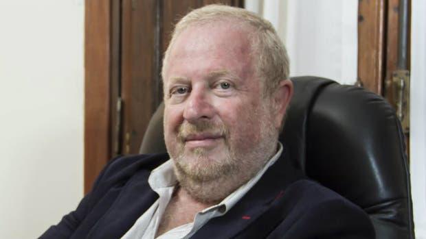 Leonardo Glikin, abogado especialista en derecho patrimonial, autor de Hermanos en la empresa de familia