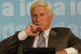 Jorge Todesca, economista