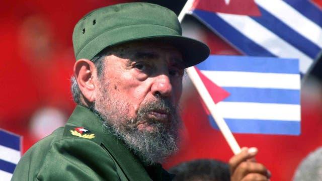 Fidel Castro, un hombre que despertó veneración y aversión | Foto: Reuters.