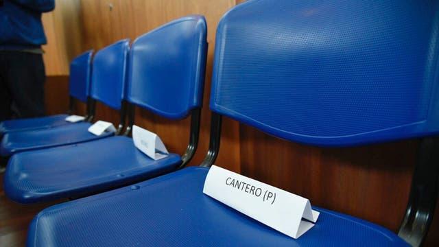 El juicio oral será el epílogo de una extensa investigación que se originó con el homicidio de Martín Paz, alias Fantasma, el 8 de septiembre de 2012