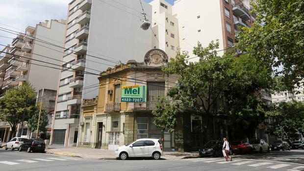 Las propiedades suben más en Liniers, Saavedra y Chacarita que en Núñez y Belgrano