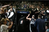 Fotos de San Antonio Spurs