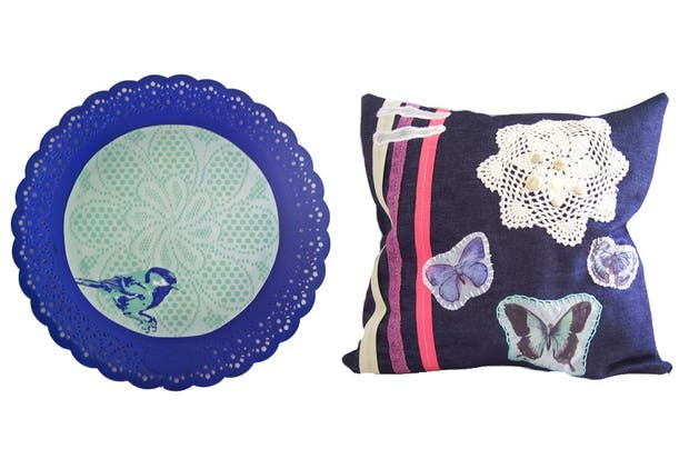 Textiles (Luz Gentili)..
