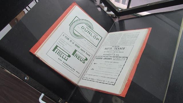 Con este sistema la Biblioteca del Colegio Nacional de Buenos Aires busca preservar de forma digital toda su colección impresa