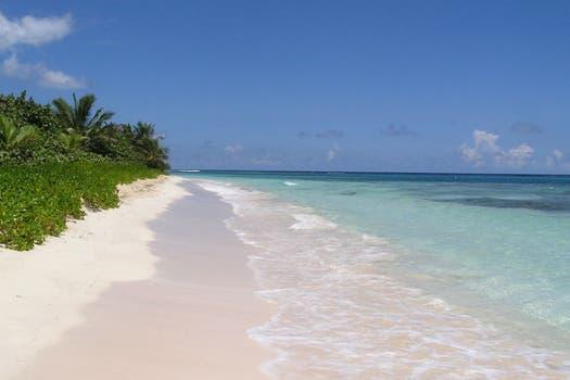 5. Playa Flamenco, Culebra - Puerto Rico.