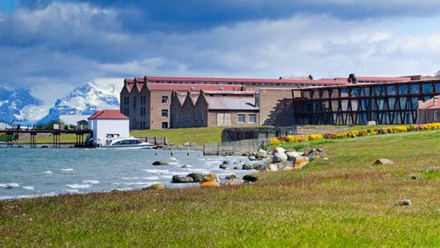 The Singular Hotel, en Puerto Natales, Chile