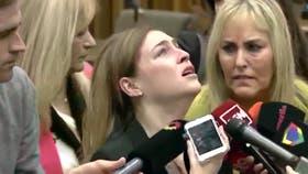 Seis años y medio de prisión por abuso sexual a Alexis Zárate