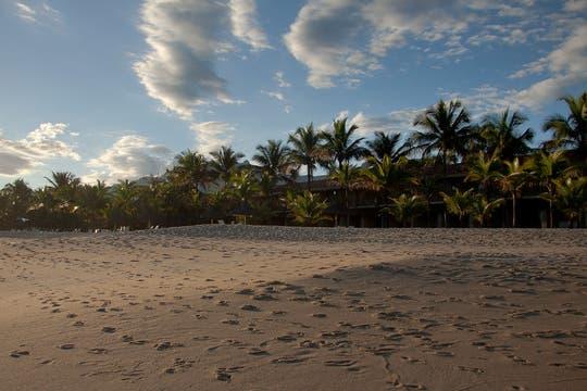 Las playas de Mangaratiba. Foto: Martín Mangudo - Banco de Imágenes Embajada del Brasil en Buenos Aires