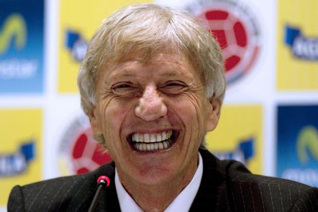 Pekerman devolvió a Colombia a un Mundial después de 16 años