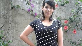 Su ex pareja la mató mientras dormía. Foto: Facebook