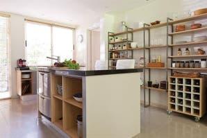 Las mejores alternativas para el piso de tu cocina