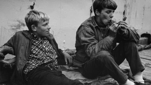 Islandia no siempre fue un modelo de juventud sana