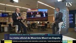 En Análisis PM se expusieron los detalles de la visita de Mauricio Macri a España