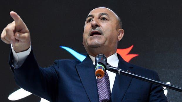 Turquía: respaldo de la UE a Holanda,