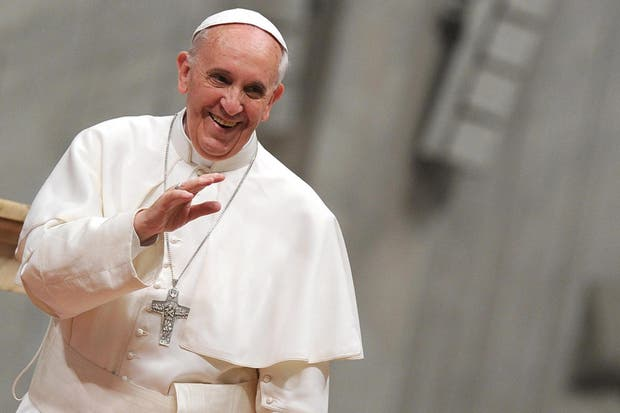 El papa Francisco no vendrá a la Argentina en 2018