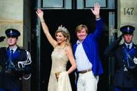 Reina Máxima: diez años después, con el mismo traje y nueva figura, sigue brillando