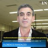 Elecciones 2017: cuál será el primer proyecto de ley de Florencio Randazzo si llega al Congreso