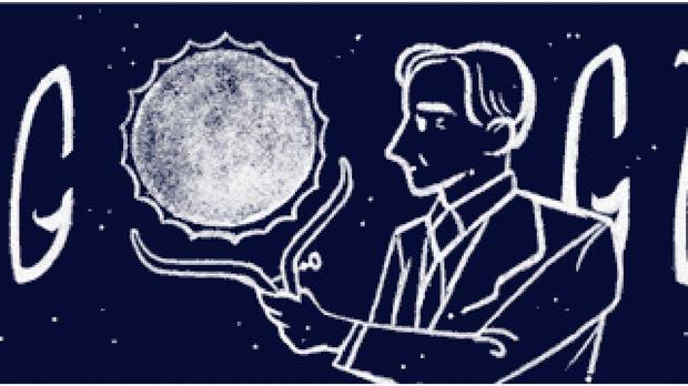 S. Chandrasekhar: Google celebra el 107º aniversario del astrofísico indio
