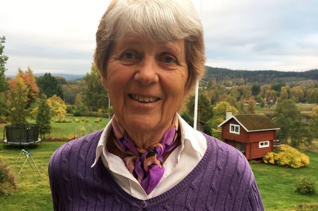 Elisabeth Hultcrantz: los niños desconectan la parte consciente de su cerebro.