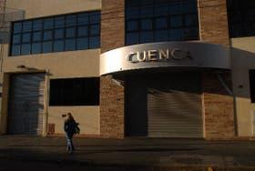 En San Martín funciona la Caja de Crédito Cuenca, de donde habría salido el dinero que apareció en el baño de la ministra Miceli